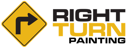 Right Turn Painting